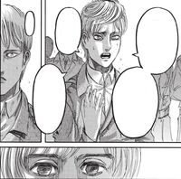 Floch laments for Erwin's death