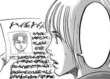 File:Levi's face in the local newspaper.jpg