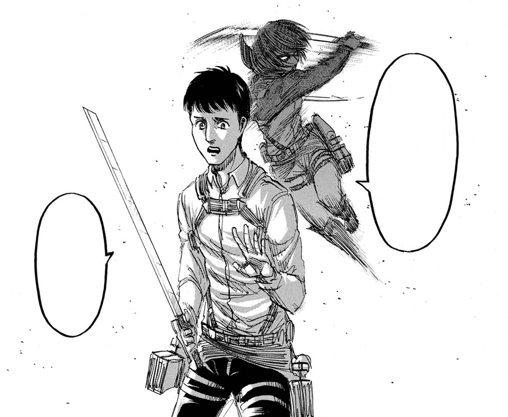 File:Mikasa tries to kill Bertolt.png