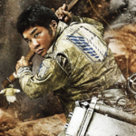 Sannagi character image