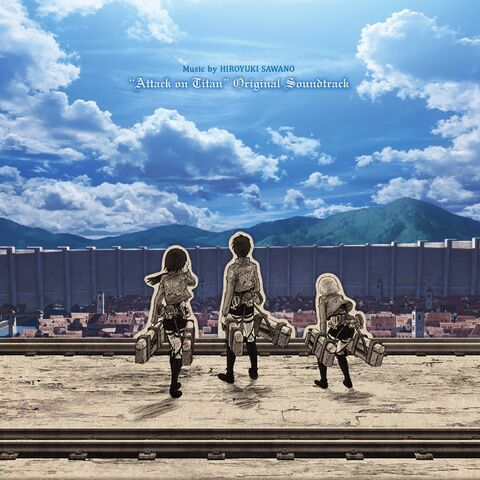 File:SnK Original Soundtrack Cover.jpg