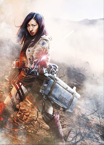File:Attack on Titans Textless Poster 03.jpg
