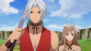 Souma and Kureha