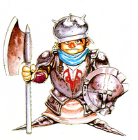 Jaha (Shining Force CD) image