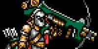 Bowrider (Shining Force I)