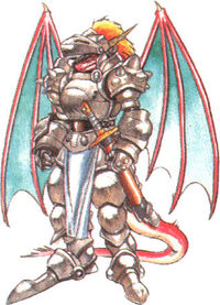 Eric (Final Conflict) image