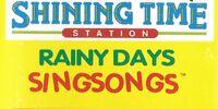 Rainy Days Singsongs