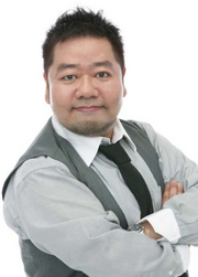 YasuhikoKawazu