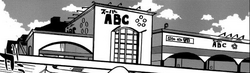 ABC Grocery