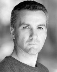 Keith Wickham