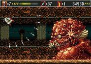 Hydra blast
