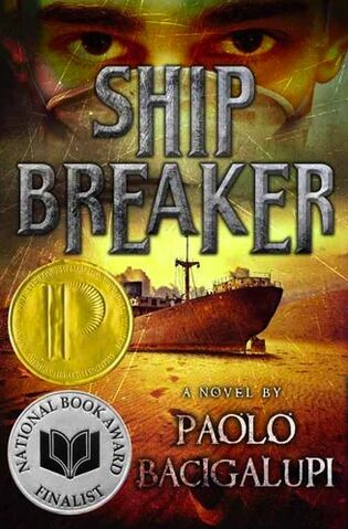 File:Ship-breaker-paperback.jpeg