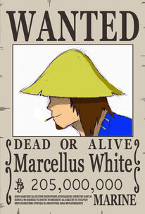 Marcellus Poster