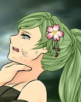 Injured Senshi