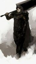 Titanus no armour