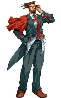 Giovanni Profile