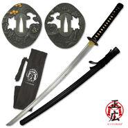 Ten Sword