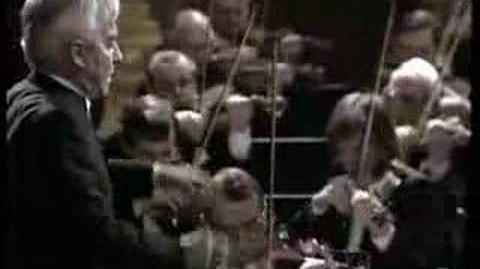 Dvorak - Symphony No