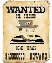Wantedposter 2