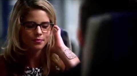 Olicity Lovesong by Adele