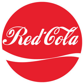 Red Cola Logo