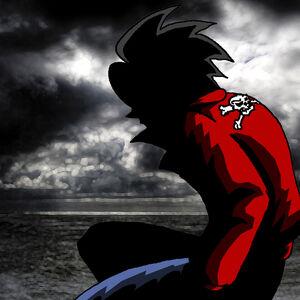 John - Red Jacket