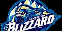 Edmonton Blizzard
