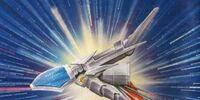 TMF-01 Flintlock