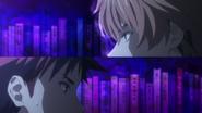 Soma vs. Satoshi