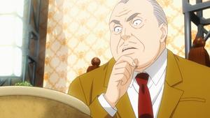 Osaji Kita (anime)