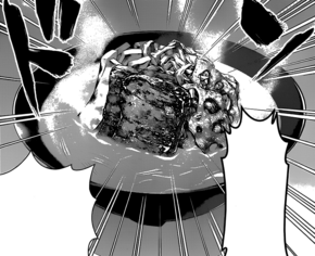 Jōichirō Special Rich Ramen