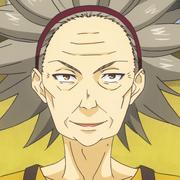 Fumio Daimidō mugshot (anime)