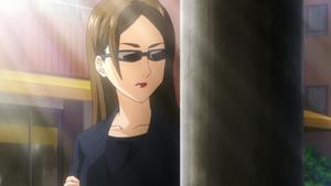 Kazune Nishizono (anime)
