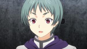 Fuyumi Mizuhara (anime)