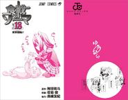 Volume 18 Book Cover