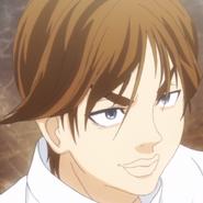 Takumi Ishiwatari mugshot (anime)