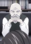 Hayama (anime)