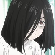 Young Nao mugshot (anime)