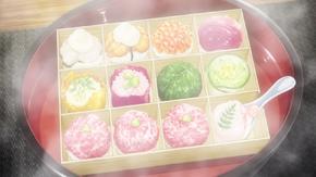 Temari Bento (anime)