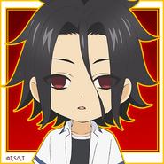 BD DVD Ryō Twitter icon