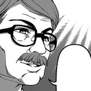 Miyazato mugshot