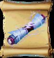 Spells Lightning Scroll Blueprint.png