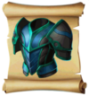 Armors Longmail Blueprint