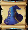 Hats Archwizard's Hat Blueprint