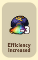 EfficiencyIncreased-3Rainbow Dust