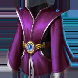 Clothes Twilight Robe