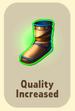 ItemQualityIncreasedGoodLight Boots