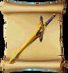 Swords Balmung Blueprint