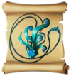 Pendants Frostfire Talisman Blueprint