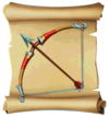 Bows Long Bow Blueprint